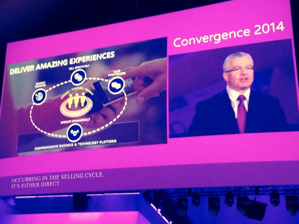 Convergence 14