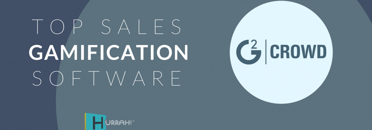Hurrah Leaderboards: Top Sales Gamification Software on G2 Crowd