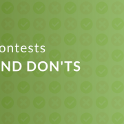 Sales Contests Do's and Don'ts